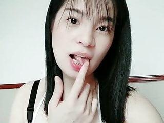 My Chinese Escort Advertise herself 3