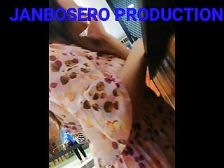 BOSO LONH DRESS YUMMY
