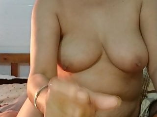 Asian mature really needs my cum 3