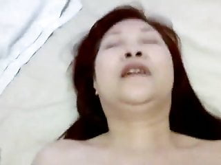 Mature Asian hooker