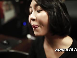 KOREA1818.COM - MILFtastic Korean Babe