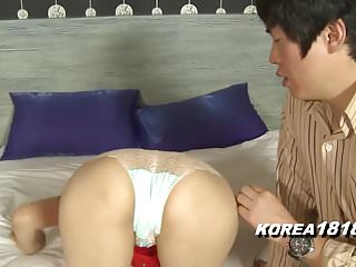 Korean Porn Spanking Naughty Korean Girls