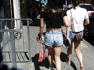 BootyCruise: Booty Shorts Double Header 2