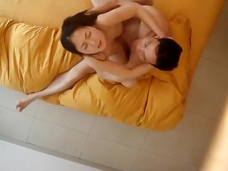 Fabulous Chinese, Amateur sex video