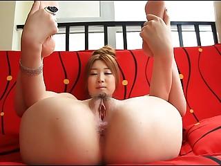 Chinese Model Masturbating 2