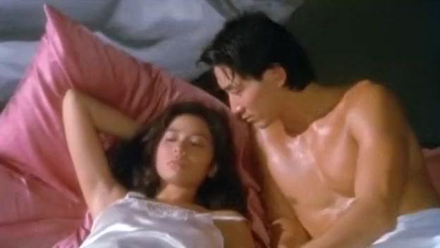 Cherie Chung movie sex scene part 7
