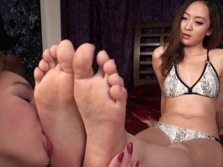 Exotic adult video Foot Fetish fantastic , it's amazing