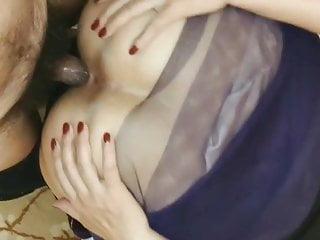 pantyhose sex 2