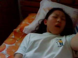 Shanghai Flight Attendant Sends Masturbation Video