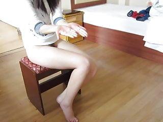Sustainable Punishment Of Chinese Wife