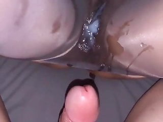 Friend's Chinese wife fucked