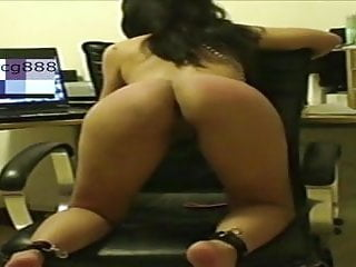 Lashing my slave