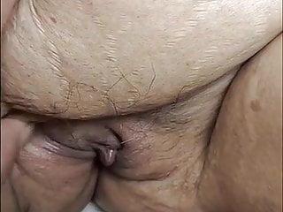 Chinese granny 3