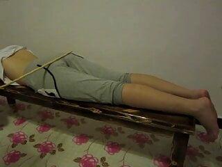 Girl who loves spanking 17