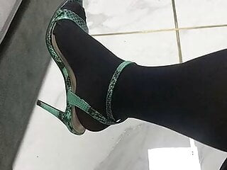 highheel Stockings