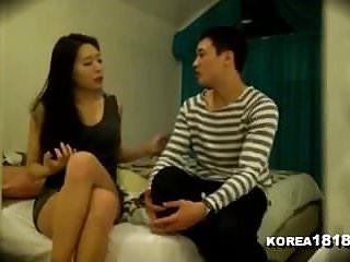 KOREA1818.COM - HOT Korean Girl With E Cup BREASTS