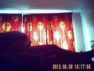 Chinese masseuse fucks client  part1 (hidden cam)