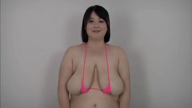 Crazy Chinese, BBW adult movie